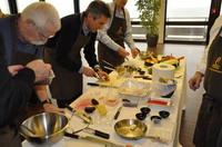 séminaire et cours de cuisine à la rochelle - agence
